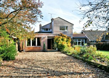 Thumbnail 5 bedroom detached house for sale in Herrings Lane, Burnham Market, King's Lynn