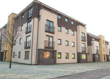 Thumbnail 3 bedroom flat to rent in Kenley Road, Braehead, Renfrew