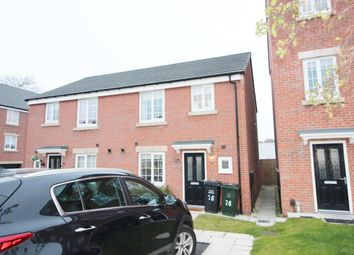 Thumbnail 3 bed semi-detached house for sale in Plantation Drive, Bradford