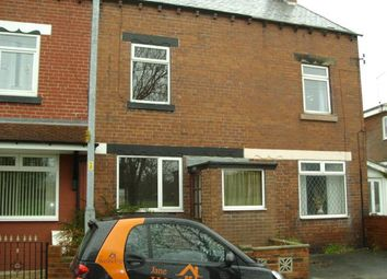 Thumbnail 3 bed terraced house to rent in Carr Lane, South Kirkby, Pontefract