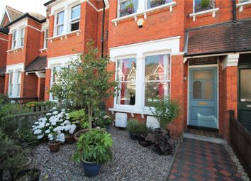 Thumbnail 2 bed flat for sale in Clive Road, West Dulwich, Dulwich