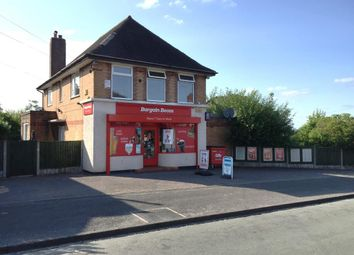Thumbnail Commercial property for sale in Stoke-On-Trent ST1, UK