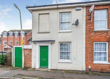 Thumbnail 2 bedroom end terrace house for sale in Hamilton Court, Lammas Walk, Leighton Buzzard