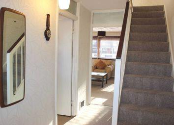 2 bed maisonette to rent in Vernon Road, London E3