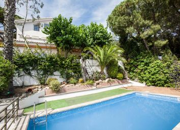Thumbnail 4 bed villa for sale in Spain, Barcelona North Coast (Maresme), Cabrils, Mrs2972