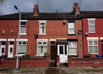Thumbnail 2 bed property to rent in Charlotte Street, Stockport