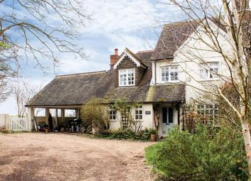 4 bed semi-detached house for sale in Old Lane, Cobham, Surrey KT11