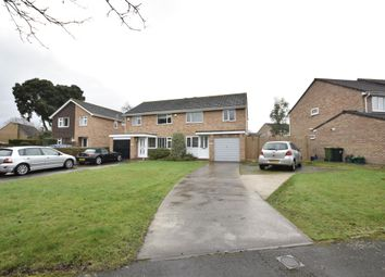 Thumbnail 3 bed semi-detached house for sale in Sheridan Way, Longwell Green