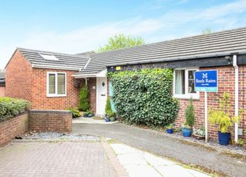 Thumbnail 3 bed bungalow for sale in Romney Gardens, Sheffield