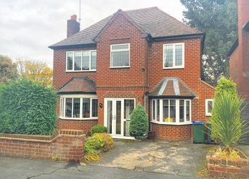 Thumbnail 4 bedroom detached house for sale in Charlemont Avenue, West Bromwich, West Midlands