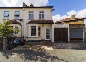 Thumbnail 2 bed end terrace house for sale in Oval Road, Croydon