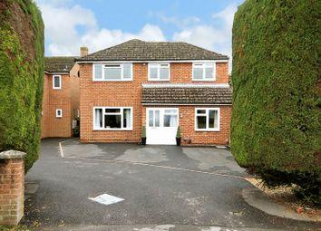Thumbnail 4 bed detached house for sale in Banbury Road, Kidlington