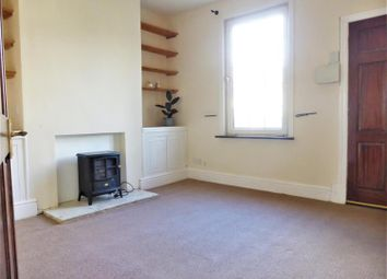 Thumbnail 2 bed terraced house to rent in Stanley Road, Chapeltown, Sheffield