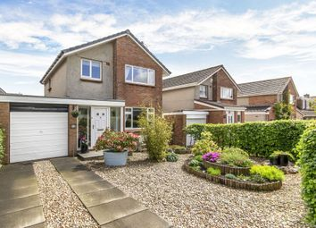 Thumbnail 4 bed detached house for sale in Monksrig Road, Penicuik