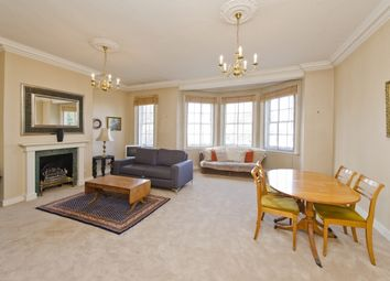Thumbnail 3 bedroom flat to rent in Hanover Gate Mansions, Park Road, Regent's Park, London