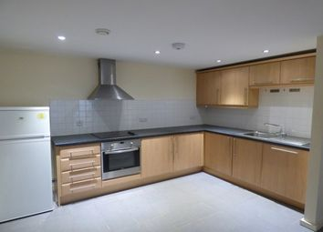 Thumbnail 1 bed flat to rent in 34 Shaws Alley, Liverpool