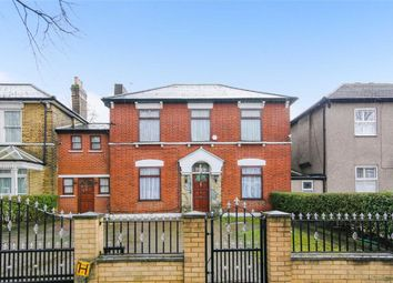 Thumbnail 6 bed detached house for sale in Claremont Road, Forest Gate, London