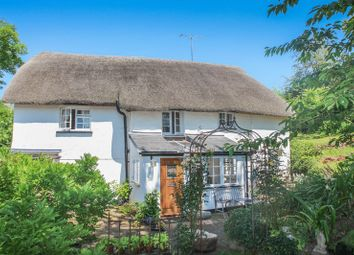 Thumbnail 3 bed cottage for sale in Sandford, Crediton