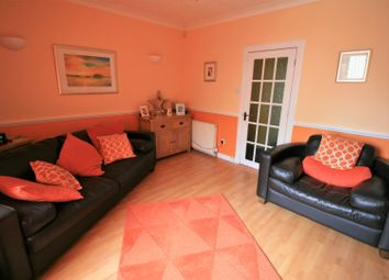 Thumbnail 2 bed flat for sale in Stenhouse Avenue West, Edinburgh