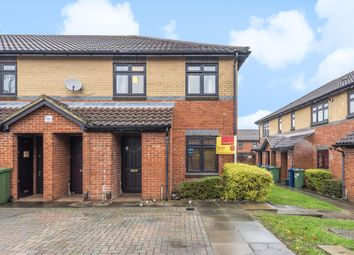 Thumbnail 1 bed maisonette for sale in Greater Leys, Oxford