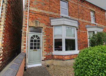 Thumbnail 2 bed semi-detached house for sale in 39 Sutton Street, Norton, Malton