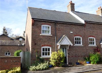 Thumbnail 3 bed end terrace house to rent in Somerleigh Road, Dorchester