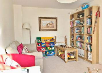 Thumbnail 3 bed semi-detached house for sale in Brentfore Street, Wichelstowe