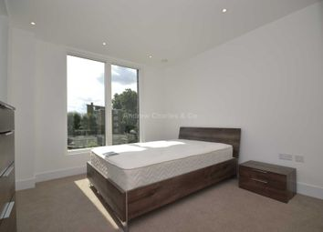 Thumbnail 1 bed flat to rent in Camden Courtyards, Camden Road