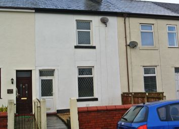 Thumbnail 2 bed terraced house to rent in Heys Street, Thornton Cleveleys