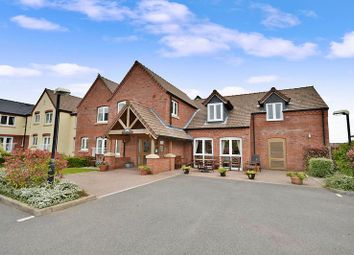 Thumbnail 2 bed flat for sale in Pardoe Court, Studley