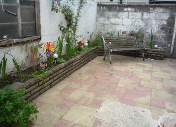 Thumbnail 1 bed flat to rent in The Hill, Northfleet - Ground Floor Flat, Northfleet