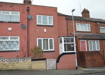 Thumbnail 3 bedroom town house for sale in Aviary Place, Armley