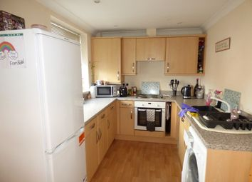 Thumbnail 2 bed flat to rent in Hartford Street, Heaton, Newcastle Upon Tyne