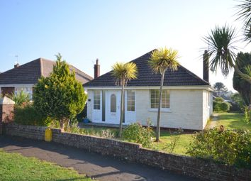 Thumbnail 2 bed detached bungalow for sale in Lamorbey Road, Sandown