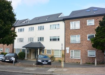 Thumbnail 3 bed flat to rent in Graham Lodge Graham Road, London