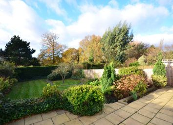 Thumbnail 4 bed property to rent in Bittacy Park Avenue, Mill Hill