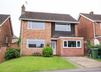 Thumbnail 3 bed detached house for sale in Dryleaze, Wotton Under Edge, Gloucestershire
