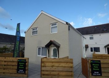 Thumbnail 2 bed end terrace house for sale in Valley Mews, Station Road, Valley, Anglesey