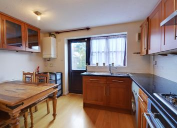 Thumbnail 2 bedroom terraced house to rent in Columbus Gardens, Northwood