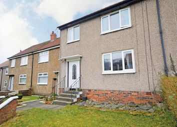 Thumbnail 3 bed property for sale in 9 Bencloich Crescent, Lennoxtown, Glasgow