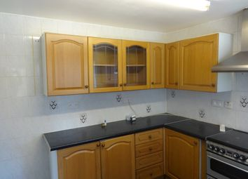 Thumbnail 3 bed terraced house to rent in Belvedere Road, Batley