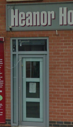 Thumbnail Office to let in Heanor