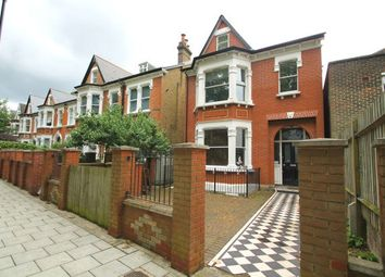 Thumbnail 2 bed flat to rent in Mount Nod Road, London