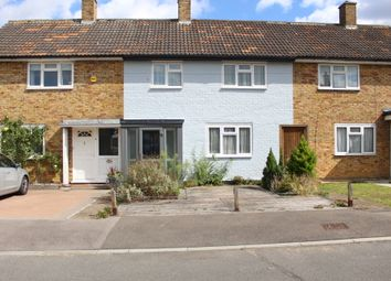 3 bed terraced house for sale in Kent Way, Surbiton KT6