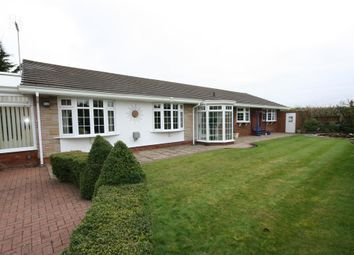 Thumbnail 4 bed bungalow for sale in Sherborne Road, Wallasey