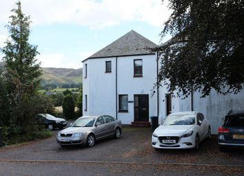 Thumbnail 3 bed flat to rent in Strand Court, Auchterarder