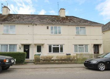 Thumbnail 2 bedroom terraced house to rent in Westmead Terrace, Chippenham
