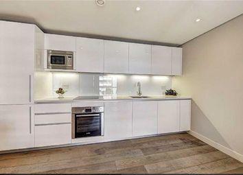 Thumbnail 2 bedroom flat to rent in Paddington Basin, Paddington, London