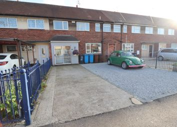 Thumbnail 3 bed terraced house for sale in Glaisdale Grove, Hull, Yorkshire