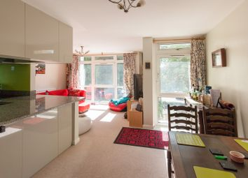 Thumbnail 2 bed flat for sale in Manor Court, Weybridge